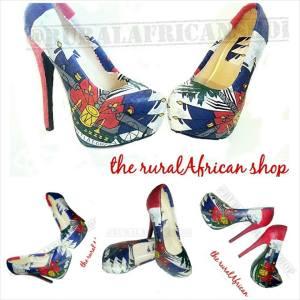 haiti ruralafrican shoes