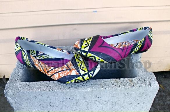 BoineeloThamuku Ankara Shoes