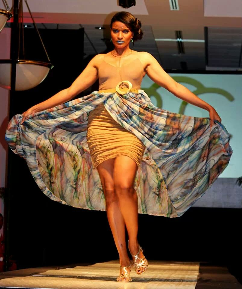 Bravo Fashion Designer Killed